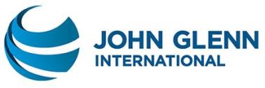 Logo: John Hlenn International Airport