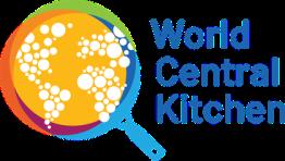 Logo: World Central Kitchen