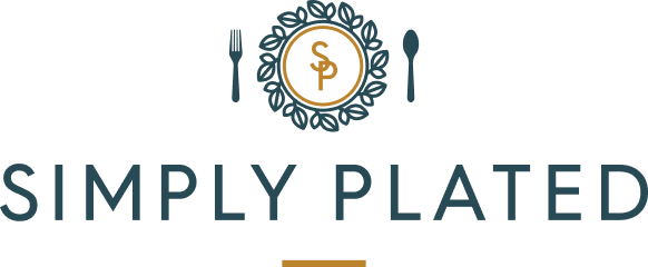 Logo: Simply Plated