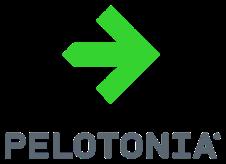 Logo: Pelotonia